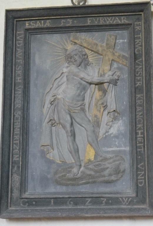 jesusmitkreuz