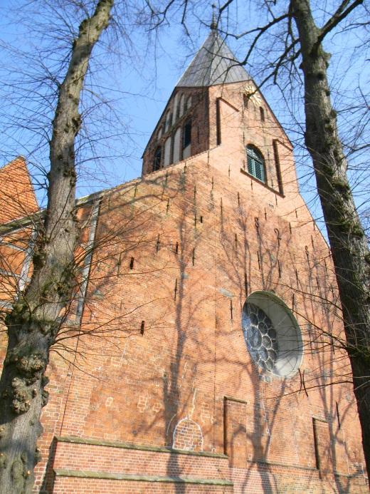 Kirche Gadebusch