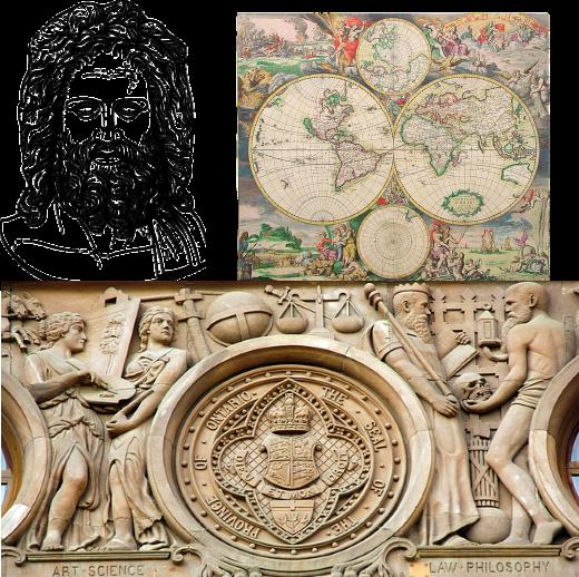 Jupiter Symbole