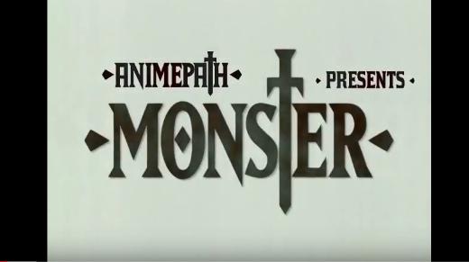 Anime Monster