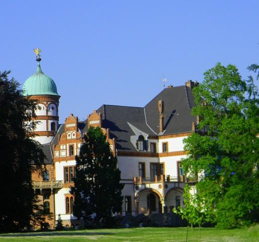 Schloss Wiligrad